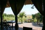 Bateleur Camp at Kichwa Tembo