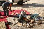 Sinai Desert - Camping out